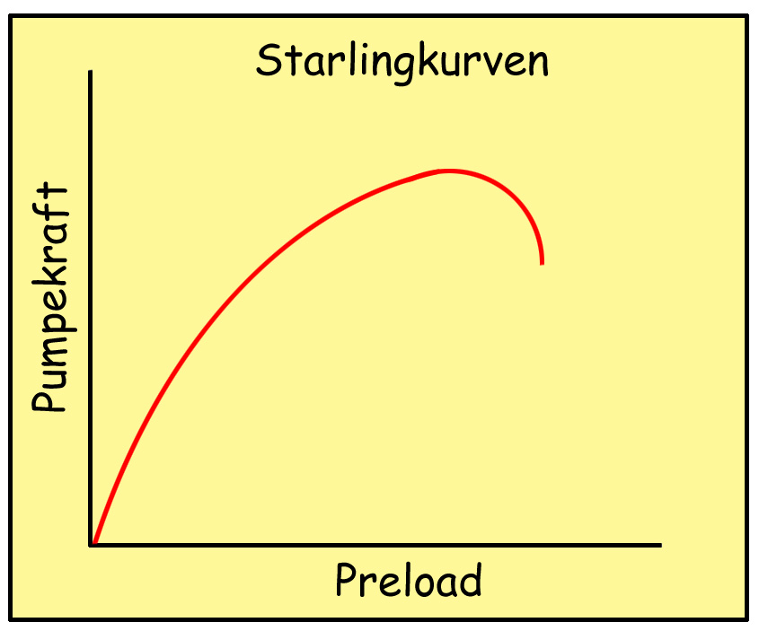 Starlingkurven
